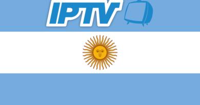 LISTA IPTV ARGENTINA 2020: Séries, Desportes, Animes