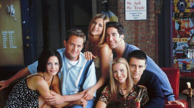 Criadores de 'Friends' descartam reinicialização da série