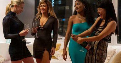 "Jennifer Lopez, Cardi B e Constance Wu arrasam em trailer de ""Hustlers"""